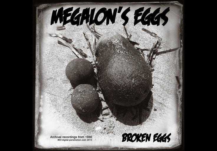 Megalons-Eggss